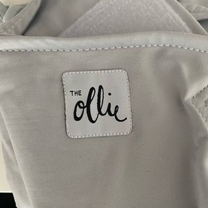 Ollie swaddle, new.